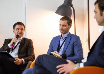 FutureNow Conference – Deep Talk o budúcnosti elektromobility