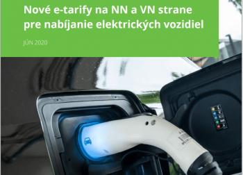 Tlačová správa: V SR bude o desať rokov 140 000 elektromobilov, pomôžu aj zvýšiť bezpečnosť dodávok elektriny