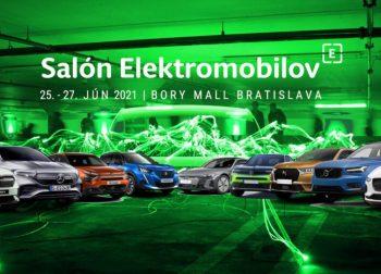 SEVA sa zúčastnila podujatia Salón Elektromobilov